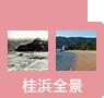④桂浜全景
